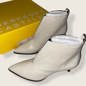 Brand New Mercedes Castillo Shoes